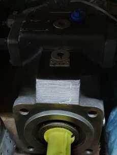 Bomba hidráulica (modelo: A4VSO 40DR/10R-PPB13N00)