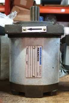 Bomba hidráulica (modelo: 1PF2G2-23B/22 RR20MR S041-5170)