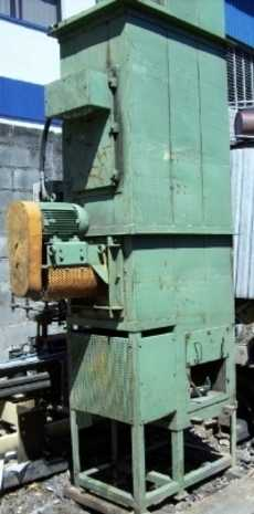 Forno industrial