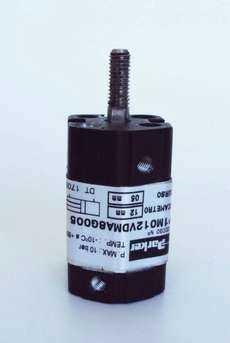 marca: Parker modelo: P1M012VDMA8G005 12X05mm estado: seminovo