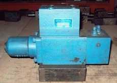 Válvula hidráulica (modelo: R2DP1FD0)