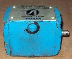 Válvula hidráulica (modelo: DG16S-2-010A-52)