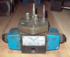 marca: Vickers modelo: DG4S4018CUDN60 estado: usada