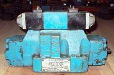 Válvula hidráulica (modelo: DG5S82C1TU-EH7-10-BR21H5BR)