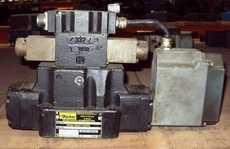 marca: Parker modelo: D41FHB32F1NB0030 estado: usada