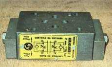 Válvula hidráulica (modelo: HDRA01A06B3-B)