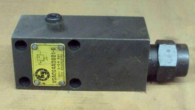 marca: Hydraulik Ring <br/>modelo: VSA064A06B1B <br/>estado: usada