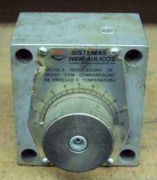 Válvula hidráulica (modelo: OF2DHSJ92L)