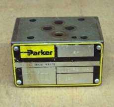 marca: Parker modelo: CM2PP 5000PSI estado: usada
