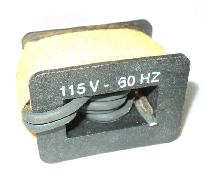 modelo: furo 13X27mm, tam10, 115V ou 230V <br/>estado: nova