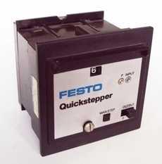 Quickstepper (modelo: FSS-F-12)