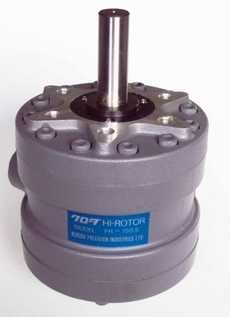 Cilindro pneumático (modelo: Hi-Rotor PR-150S)