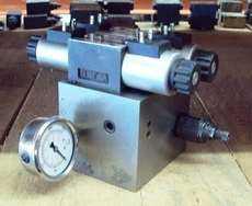 modelo das válvulas: 4DWG6G 220VAC estado: seminovo