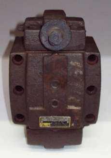 marca: Parker modelo: PR10MHVJP estado: usada