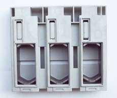 marca: Siemens modelo: 3RT19664G estado: usado