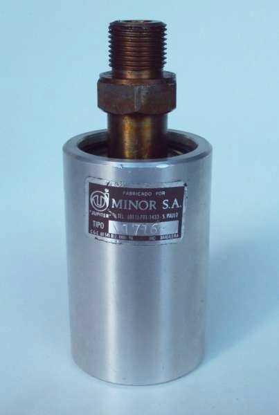 marca: Minor Jupiter <br/>modelo: 1716 <br >estado: seminova