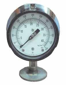 Manometro (escala: 42kg/cm2 600PSI)