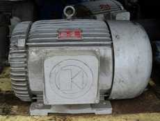 Motor elétrico (modelo: 12,5HP/7,5HP)