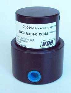 Filtro (modelo: FP03 010FV 02N)