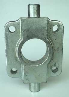 Munhão (modelo: 346005) p/ cilindro pneumático