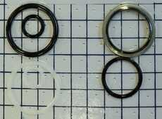 Jogo de vedação (modelo: PBDS10) para válvula hidráulica