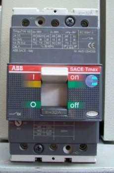 Disjuntor (modelo: 32A)