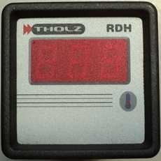 Termometro (modelo: RDH068N)