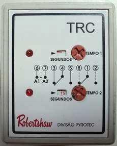 Rele (modelo: TRC9396)