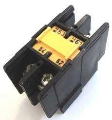 marca: Telemecanique modelo: LA1D11 estado: usado