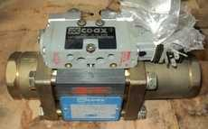 Válvula pneumática (modelo: 5VMK20NC)