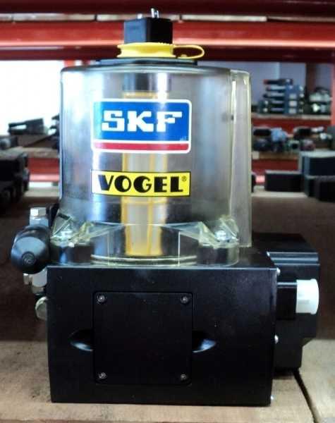 marca: SKF Vogel <br/>modelo: KFB1MWS4924 24V DC <br/>estado: seminova