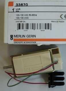 Acessório para circuit breaker (modelo: 33670)