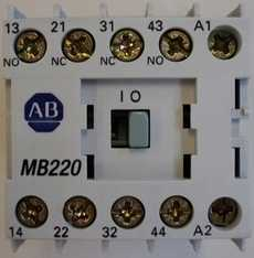 Bloco (modelo: MB220)