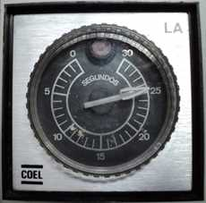 marca: Coel modelo: LA30SEG 110V 60HZ estado: nunca foi utilizado, na caixa