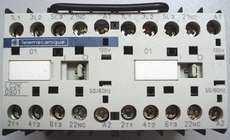 Contator inversor (modelo: LC2K0901G7)