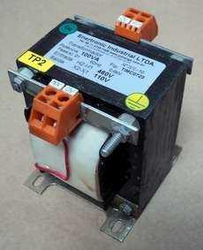 Transformador (modelo: TIMC0723)