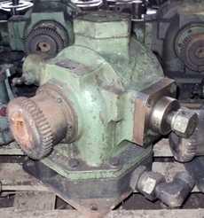 Bomba hidráulica (modelo: PVR PSS0 30EL)