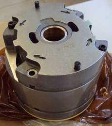 Cartucho para bomba hidráulica