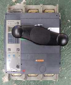 Disjuntor (modelo: NS800H3)