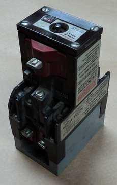 Contator (modelo: D23MR402)