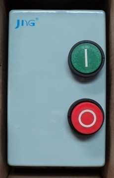 Chave de partida (modelo: QCX2-1810)