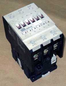 Contator (modelo: CWM105)