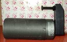 Grampo pneumático (modelo: 1875-301)