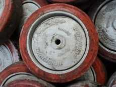 Rodinha (marca: Rod-Car)