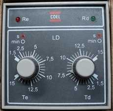 marca: Coel modelo: LD15MIN estado: nunca foi utilizado, na caixa