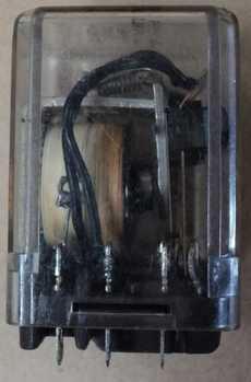 Rele (modelo: KU4910)