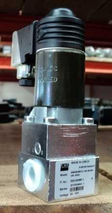 Válvula hidráulica (WVMW3-3/8-24DC)
