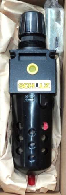 Filtro regulador (modelo: B105-04BJC M1)
