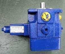 Bomba hidráulica (modelo: 1PV2V3 40 25)
