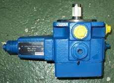 Bomba hidráulica (modelo: 1PV2V3 40 12)